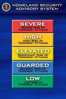 TSA Fear Guidelines